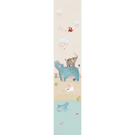 DECOR MURAL LES PAPOUM – 658400-en