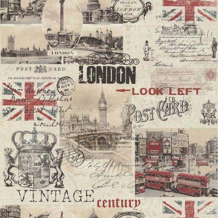 LONDON POSTCARD – 51135407-en