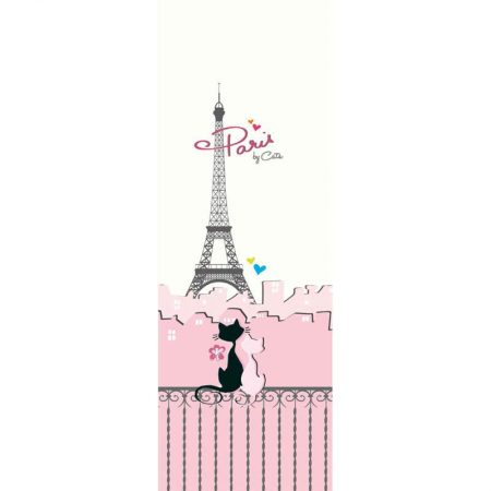 DECOR MURAL PARIS BY CATS – 51173503-en