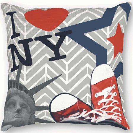 COUSSIN I LOVE NY – 63170210-en