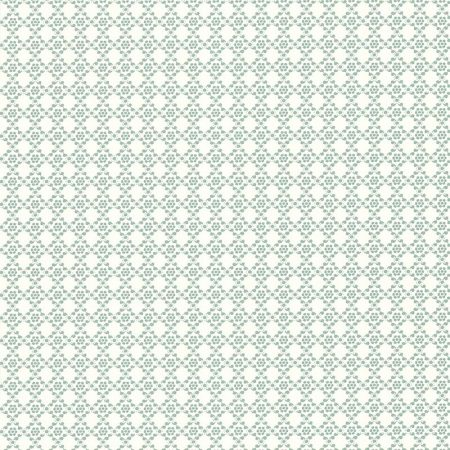 GEOMETRIE FLORALE BLEUE – 51175201-en