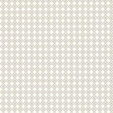 GEOMETRIE FLORALE GRIS – 51175209-en