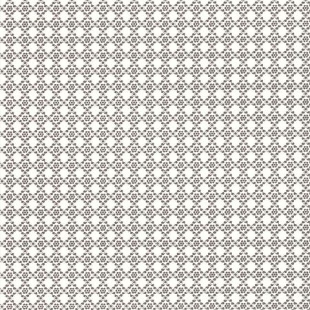 GEOMETRIE FLORALE GRIS FONCE – 51175219-en