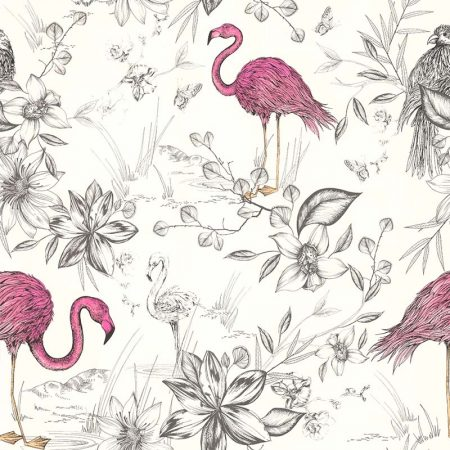 FLAMANTS ROSES – 51175303-en