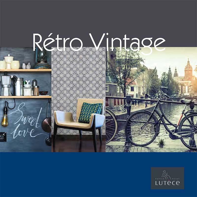 Rétro Vintage