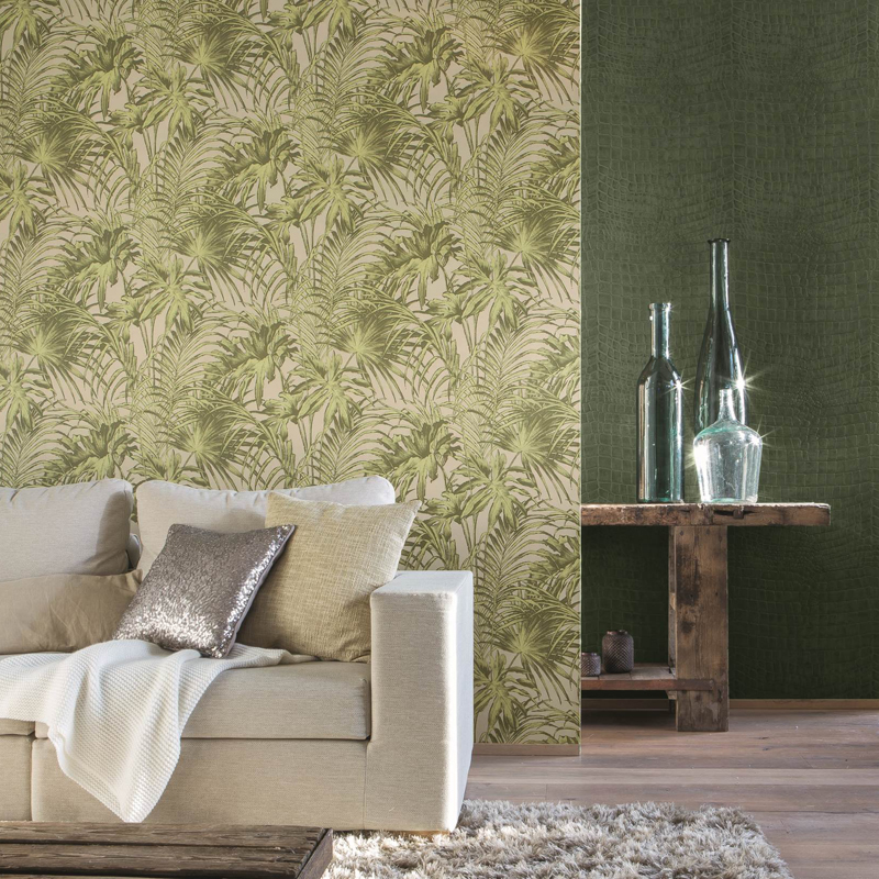 10 Tips For Creating The Most Relaxing French Country: Wallpapers Inspired By Nature For A Trendy Look : Trends